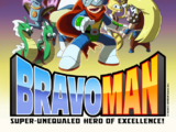 Bravoman (character)
