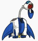 Ordyne-Pelican