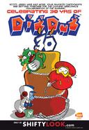 DigDug30th