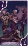 Pairs Faen Mortal Guest 6