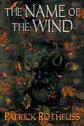 The Name of the Wind (US) cover 2