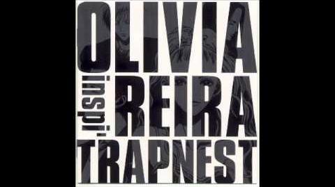 Olivia Lufkin - Shadow of Love