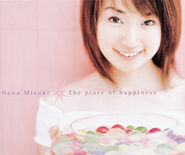 The Place of Happiness cover