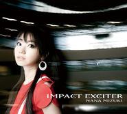 Mizuki Nana - IMPACT EXCITER CD