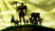 Seven Deadly Sins passato anime