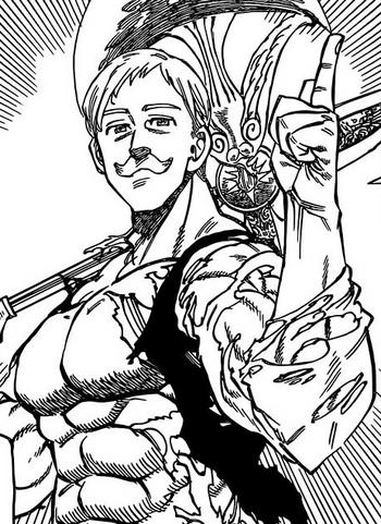 Manga (Day)