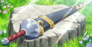 Espada da Liz