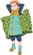 King Anime