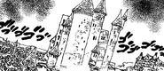 Lyonesse Castle