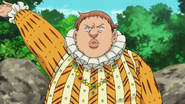 King versione umana