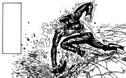Ban hitting Meliodas with full strength2
