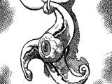 Ojo Mágico de Balor