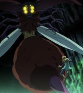 Basquias Guardian anime