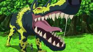 Oslo Black Hound Anime
