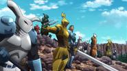 Holy Knights Ready to Battle Hendrickson Anime