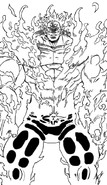 Escanor The One Ultimate