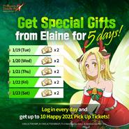 Christmas Elaine bundle