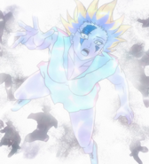 Rajine Anime