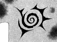Demon Clan mark