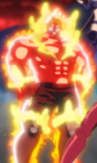 "Escanor ""Ultimate Mode"" Anime"