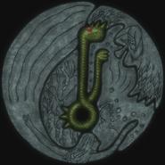 Demon Clan seal