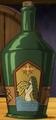 Bernia Ale Bottle