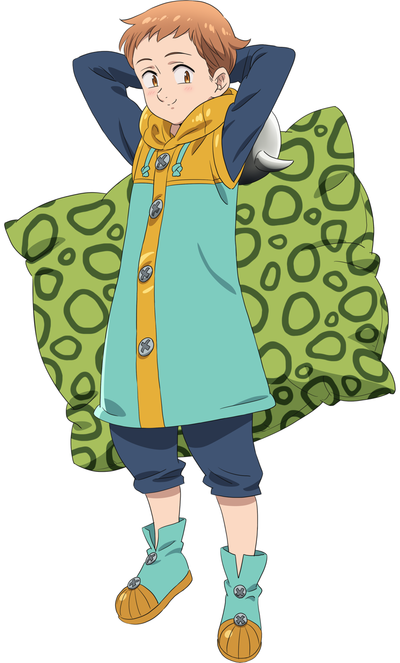 King Nanatsu No Taizai Wiki Fandom