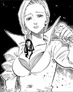 Gelda Manga