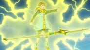 King releasing Chastiefol