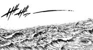 Ocean Mangá