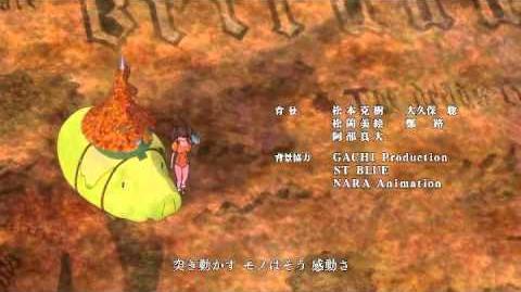 Nanatsu no Taizai (The Seven Deadly Sins) Ending 1