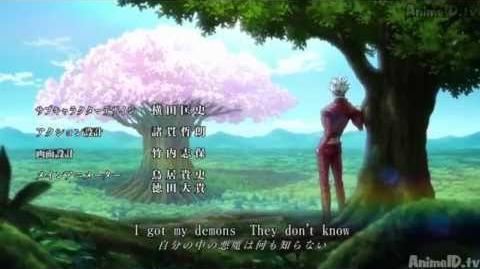 Nanatsu No Taizai ( The Seven Deadly Sins) Opening 2 New Version-0