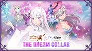 Re Zero Collab