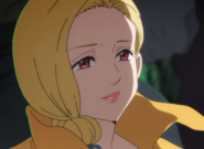 Gelda Anime