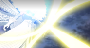 Supreme Deity Ark Beam