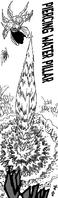 Tarmiel using Ugatsu Mizubashira