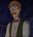 Escanor nacht Anime