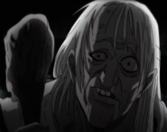 Merlin's Father (After Purgatory)