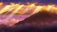 Britannia Mountains Anime