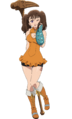 Diane Anime Staffel 3