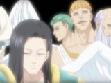 Four Archangels
