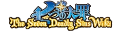 Nanatsu no Taizai Wiki