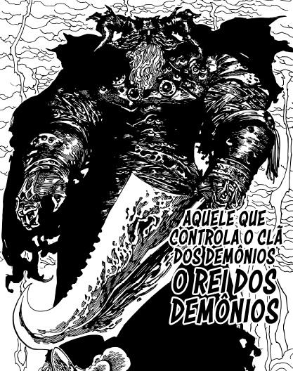 Rei Demônio | Nanatsu no Taizai Wiki | Fandom
