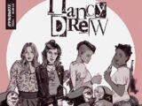 Nancy Drew (2018 comic series)
