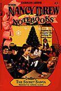 Secret Santa Kindle