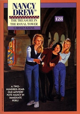 The Treasure in the Royal Tower (book)