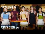 Nancy Drew - Favorite Scenes- All Together Now - The CW