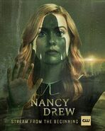 Poster nancy and lucy