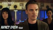 Nancy Drew Season 1 Episode 14 The Sign Of The Uninvited Guest Promo The CW