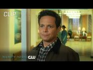 Nancy Drew - Season 2 Episode 1 - George Covers For Nancy Scene - The CW